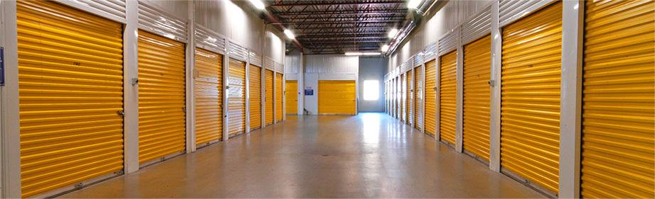 Yi Yun Movers Warehouse