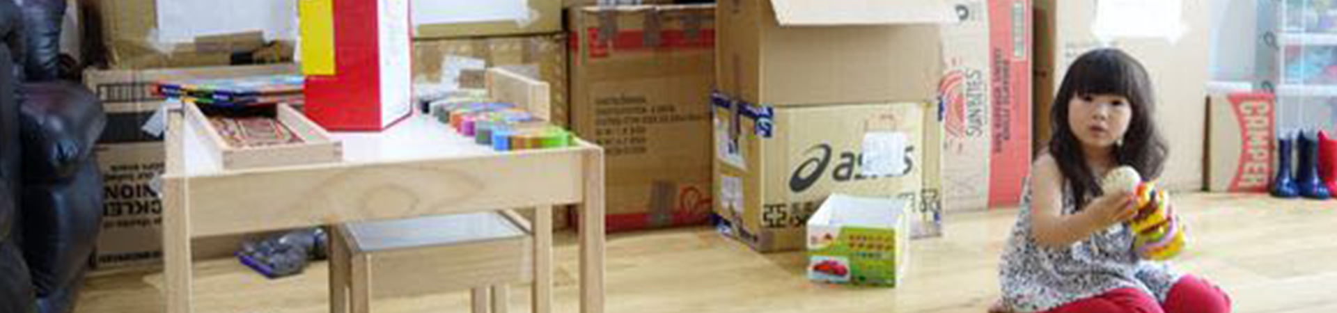 Cheap Storage Space Services in Singapore - Commercial Moving Banner