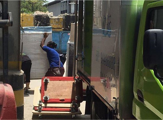 moving service singapore